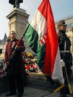 15, march - Miskolc, Hungary