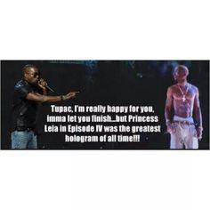 Lol fukin Kanye