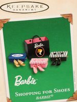 In 1993 Hallmark started selling Barbie Christmas Ornaments, in 2013 American Greetings took over. Here is a complete list of Barbie Ornaments by year with pictures Hallmark Christmas Ornaments, Hallmark Holidays, Christmas Barbie, Four Kids, American Greetings, Barbie Collection, Deck The Halls, Vintage Barbie, Fashion Dolls