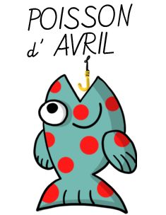 1000 images about poisson d 39 avril on pinterest fish - Images poissons d avril ...