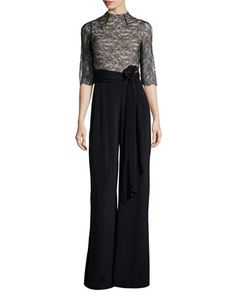 97d6f4f8ae75 Contemporary Fashion-Forward Trends at Neiman Marcus. Short JumpsuitBlack  ...
