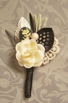 Cost of boutonnieres? - Weddingbee
