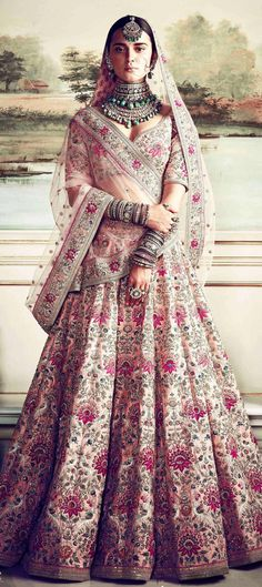 Are you Looking for Buy Indian Lehenga Choli Online Shopping ? We have Largest & latest Collection of Designer Indian Lehenga Choli which is available now at Best Discounted Prices. Indian Lehenga, Sabyasachi Lehenga Bridal, Silk Lehenga, Bollywood Lehenga, Heavy Lehenga, Pink Bridal Lehenga, Indian Saris, Bridal Sari, Bollywood Fashion