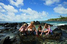 5 eco-adventures for kids (Photo: Courtesy of The Ritz-Carlton)