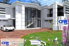 RDM5 House Plan No W2009