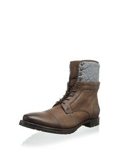 JD Fisk Men's Lewi Mixed Material Lace-Up Boot, http://www.myhabit.com/redirect/ref=qd_sw_dp_pi_li?url=http%3A%2F%2Fwww.myhabit.com%2Fdp%2FB00HJ1AY90%3Frefcust%3DBDX5LQPSKMP7BYRIO2U5QENYUY