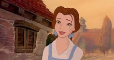 This Color Association Quiz Will Determine Which Disney Princess You Are | Quiz | Oh My Disney I got belle :)