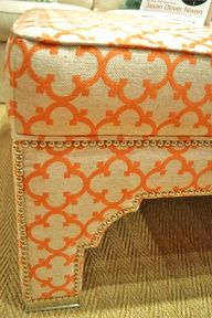 The significance and popularity of the quatrefoil shape in architecture and design Pillow Fabric, Pillows, 2017 Design, East Hampton, Quatrefoil, Magazine Design, American Made, The Hamptons, Shapes