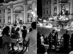 Agatka i Adam - sesja ślubna w Rzymie, Fotografia: Joanna Nowak - Photo Shine Fictional Characters, Fotografia, Fantasy Characters