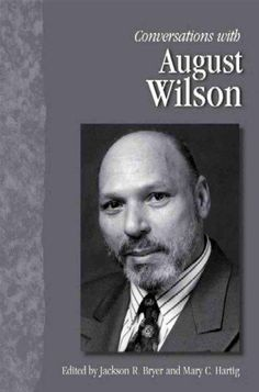 Conversations With August Wilson