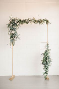 Advice, formulas, and manual in pursuance of getting the ideal end result and creating the max utilization of Wedding Backdrop Simple Wedding Arch, Wedding Ceremony Arch, Wedding Altars, Simple Weddings, Floral Wedding, Wedding Flowers, Wedding Arch Greenery, Metal Wedding Arch, Wedding Arches