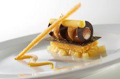 Coupe du Monde de Pâtisserie 2013 (Photo LeFotographe.com)    South Korea - Plated Dessert