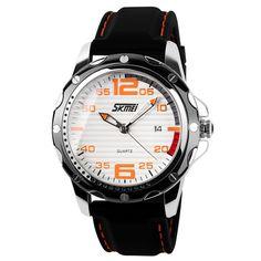 2016 HOT  Fashion Casual Sport watch