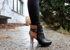 fly booties for fall.