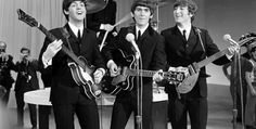 I Want to Hold Your HandThe Beatles
