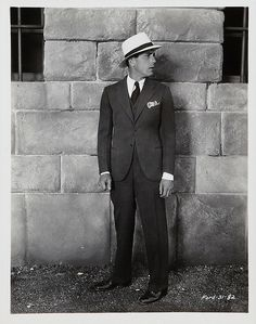 Humphrey Bogart -Up the River (Fox Film Corporation, 1930)