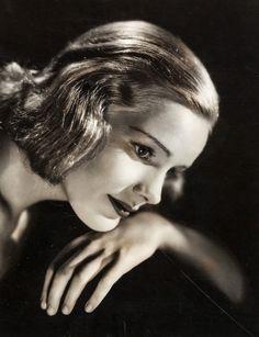 lauramcphee:  Frances Farmer, 1938 (William Walling)