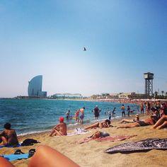 Barcellona!!