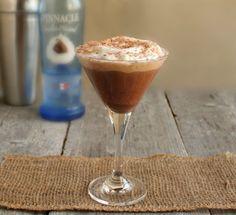 Chocolate Sweetheart Martini   Tasty Kitchen: A Happy Recipe Community!