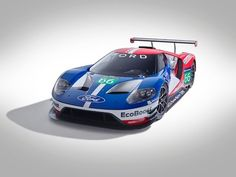 "This Ford GT Race Car ""Secret Shakedown"" Video Is Pure Car Porn – News – Car and Driver 