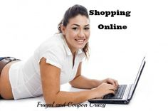 Go Shopping online to Save Time and Money