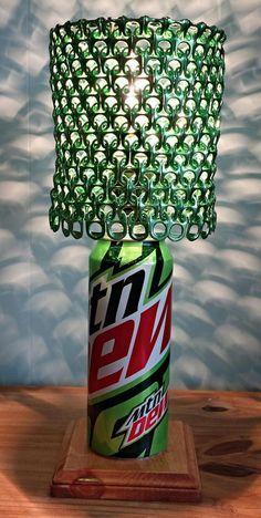 Monster Energy Rehab Tea Pink Lemonade Lamp with Pull Tab Lamp ...
