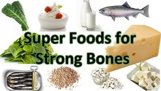 Good Food for Bone Health One way to maintain bone health is insufficient nutrients required by bones thatvitamin D and calcium. Both of these nutrients should be met in a balanced manner Healthy Lifestyle Motivation, Healthy Lifestyle Tips, Healthy Living Tips, High Protein Recipes, Healthy Recipes For Weight Loss, Soy Protein, Health And Fitness Tips, Health And Wellness, Wellness Tips