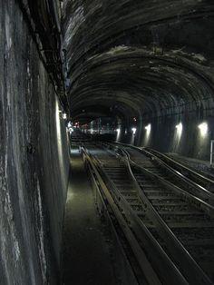 Gare du Nord USFRT (aujourd'hui centre de formation RATP).