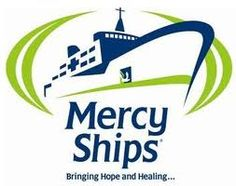 Mercy Ships...pretty awesome! I hope to do this one day!!
