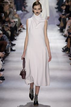 Christian Dior | Fall 2016 Ready-to-Wear Collection | Vogue Runway
