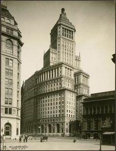 The Standard Oil Building   Atlas Obscura
