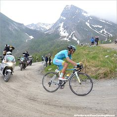 Giro 2015 stage 20 Fabio Aru