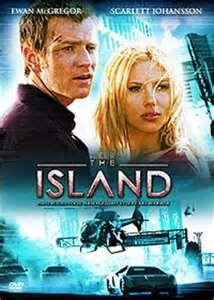 The Island Movie 2005 | Island Movie