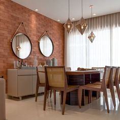 Dining Room Wall Decor, Dining Room Design, Homer Decor, Indian Room Decor, Small House Design, Modern Interior Design, Home Living Room, Decoration, Diy Home
