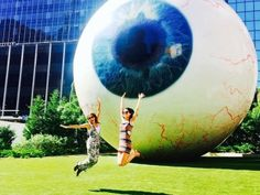 10 things you become addicted to in Dallas