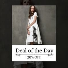 Today Only! 20% OFF this item. Follow us on Pinterest to be the first to see our exciting Daily Deals. Today's Product: Sale -  Short Sleeve Dress Buy now: http://www.urbanforlife.com/products/short-sleeve-dress?utm_source=Pinterest&utm_medium=Orangetwig_Marketing&utm_campaign=Daily%20Flash%20Sales #musthave #loveit #shop #shopping #onlineshopping #photooftheday #picoftheday #love #sale #dailydeal #dealoftheday #todayonly # #fashionstyle #womensfashion #womenswear #womensclothing…