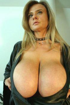 huge titties: