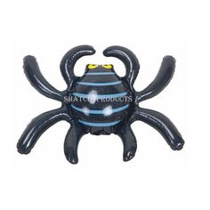 4 x Spooky Halloween Inflatable Spider Decoration Haunted House Party Decor Halloween Decorations To Make, Spooky Decor, Halloween Party Decor, Spooky Halloween, Disneyland Halloween, Outdoor Halloween, Spider Fancy Dress, Haunted House Party, Halloween Inflatables