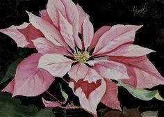 Sam Sidders Watercolor