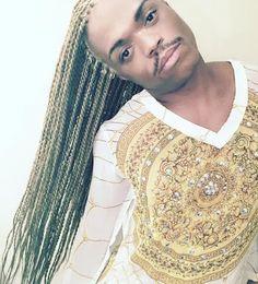 Mabel Naija's Blog (MNB)                                                      : ENTERTAINMENTS:  South African Gay TV Personality ...