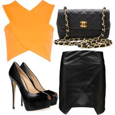 """Untitled #1181"" by fiirework on Polyvore"