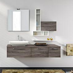 risultati immagini per mobili moderni bagno | bagno | pinterest ... - Mobili Moderni Foto