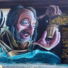 Fotos de arte urbano que tenes que ver - Taringa!