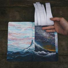 wreck this journal // уничтожь меня