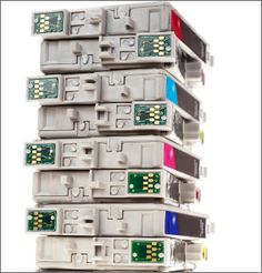 If your printer in broken and you still have ink cartridges then use your left epson ink cartridges in another printer models that are compatible with it. Epson Ink Cartridges, Printer Ink Cartridges, Laser Printer, Models, Templates, Fashion Models