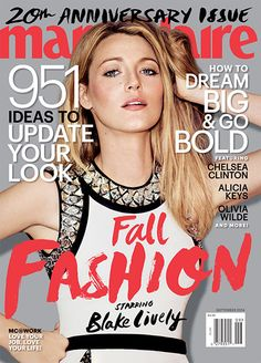 """Blake Lively Says She'd """"Spit Out a Litter Of Kids"""" With Reynolds If She Could!"""