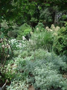 Michael Leva Litchfield County Connecticut Garden Layered Look