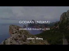 GODAAN UNTUKMU - YouTube Hijab Cartoon, Self Reminder, Doa, Islamic Quotes, Youtube, Youtubers, Youtube Movies