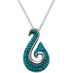 Hootsuite Precious Metals, Turquoise Necklace, Swarovski, Fashion Jewelry, Pendant Necklace, Jewellery, Crystals, Gold, Handmade