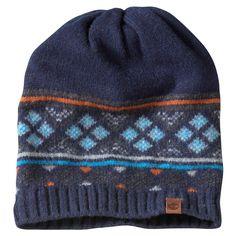 e6161df9a4f Купить мужские шапки Timberland Men s Slouchy Fairisle Beanie в  интернет-магазине drez.ru